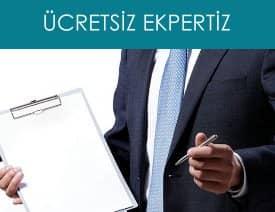 ücretsiz ekspertiz